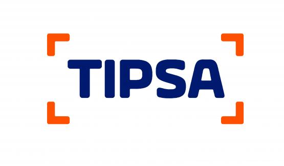 Logotipo nuevo de Tipsa