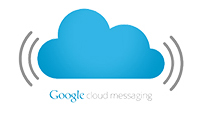 App Tipsa tecnologia google cloud messaging