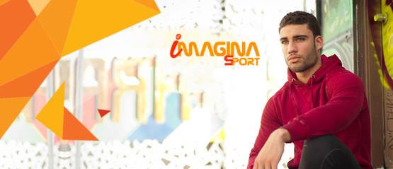 Banner Imagina Sport