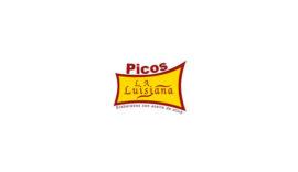 Picos La Luisiana