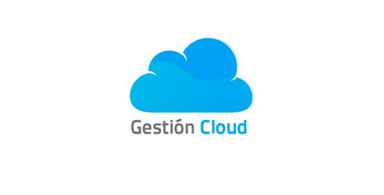 Logotipo Gestión Cloud