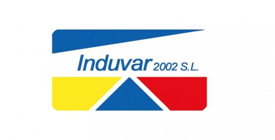 Logo empresa Induvar