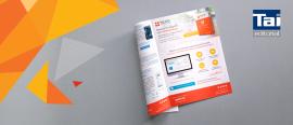 Banner revista software