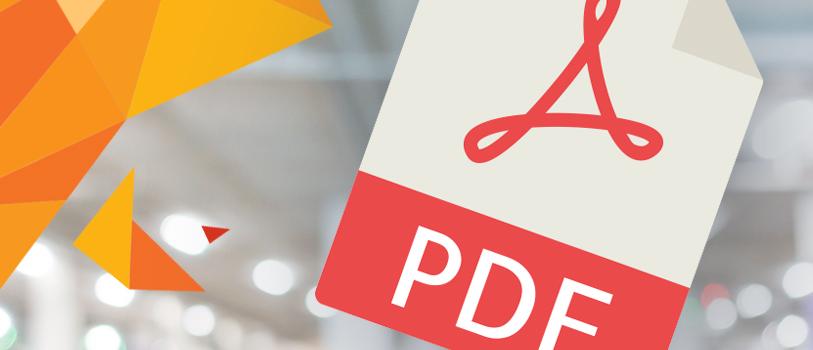 Banner PDF merge